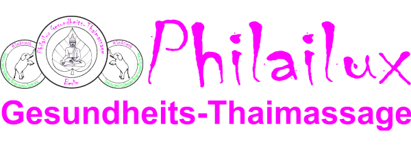 Philailux Traditionelle Thaimassage