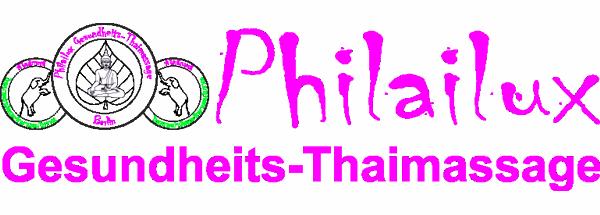 Philailux Traditionelle Thaimassage